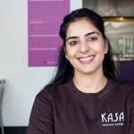 Kasa Indian Eatery - KASA Owner