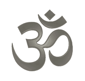 Kasa Indian Eatery - Om Symbol