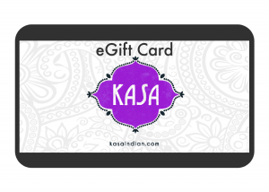 Kasa eGift Cards